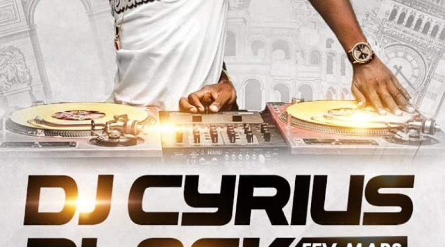 DJ Cyrus Black enflamme le Palais Tokyo